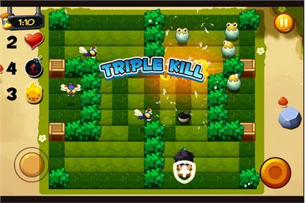 Bomber 2016 – Bomba game 3
