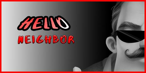 Hello Neighbor Adventure 1