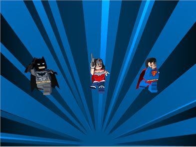 LEGO® DC Super Heroes 1