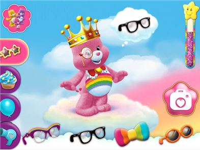 Care Bears: Wish Upon a Cloud 2