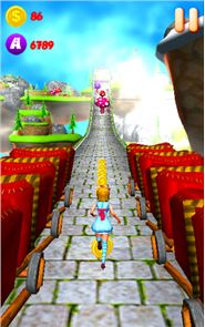Temple Princess Run 1
