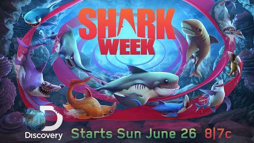 Hungry Shark World 5