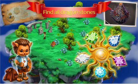 Dragon Stones 6