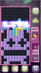 Brick classic puzzle game 2