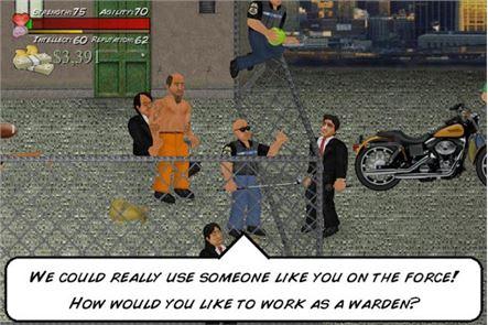 Hard Time (Prison Sim) 2