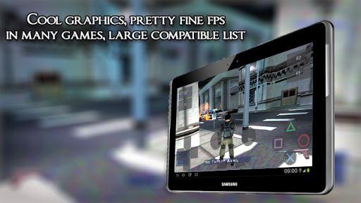 Emulator for PSX 2017 2