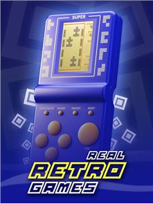 Real Retro Games 5