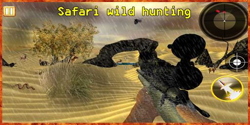 Deer Hunting Sniper Shooter 6