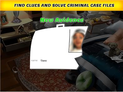Crime Scene 5
