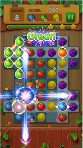 Fruits Burst 3