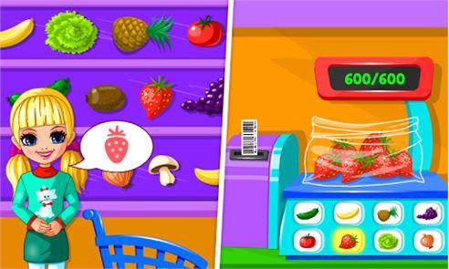 Supermarket – Game for Kids 3