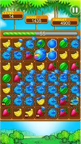 Fruit Splash 6