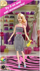 Barbie® Fashionistas® 4