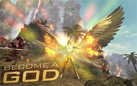 Gods Of Egypt Game 4