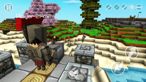 Castle Crafter 3