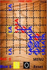 SOS Game 3