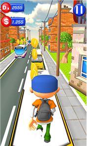 Bus Rush 3D 1
