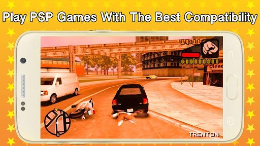 Emulator For PSP 4