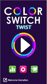 Color Switch Twist 1