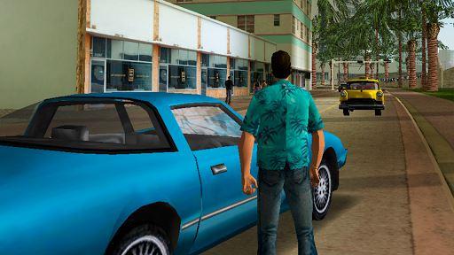 Grand Ten Auto New City 5