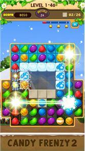 Candy Frenzy 2 4