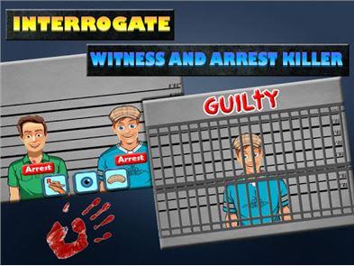 Murder Case : Mystery Crime 4