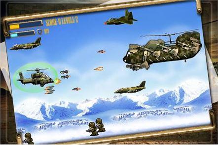 Apache Attack 2