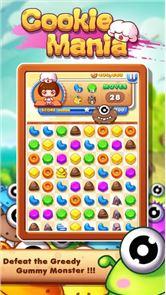 Cookie Mania 3