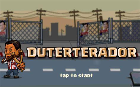 Duterterador 3