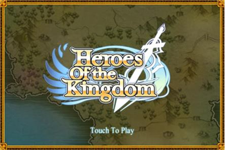 Heroes Of The Kingdom 5