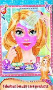 Princess Valentine Hair Style 6