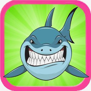 Talking Angry Shark Game 1