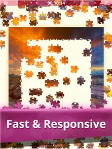 Jigsaw Puzzles Real 2