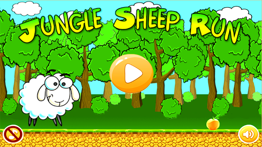 Jungle Sheep Run 1