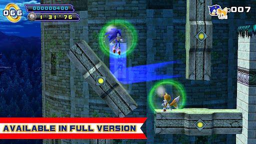 Sonic 4 Episode II LITE 6