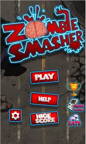 Zombie Smasher 6