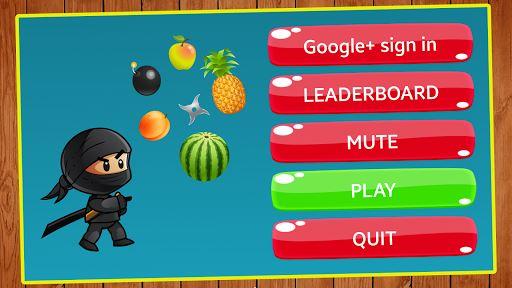 Fruit Splash Ninja Free 1