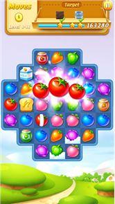 Fruits Garden Mania 3