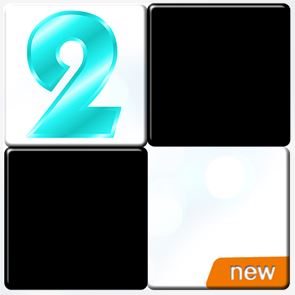 Piano tiles two 2
