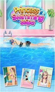 Princess Swimming & Spa 1