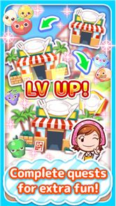 [Puzzle] Cooking Mama 5