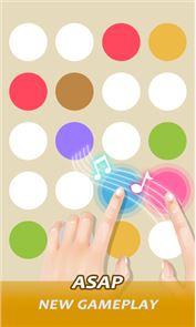Color Run – Piano Tiles 2