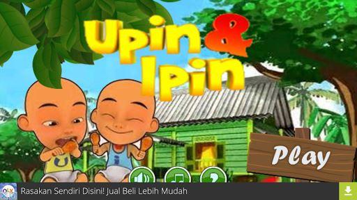 Upin Ipin Games 1