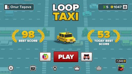 Loop Taxi 2