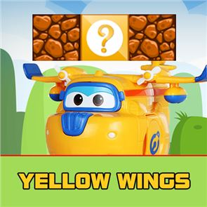 yellow wings adventure games 1