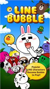 LINE Bubble! 1