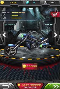 Death Moto 2 1
