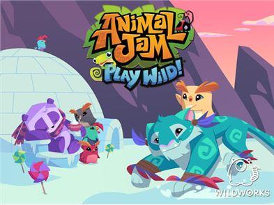 Animal Jam – Play Wild! 5