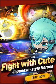 Age of Anime – Heroic battle 2
