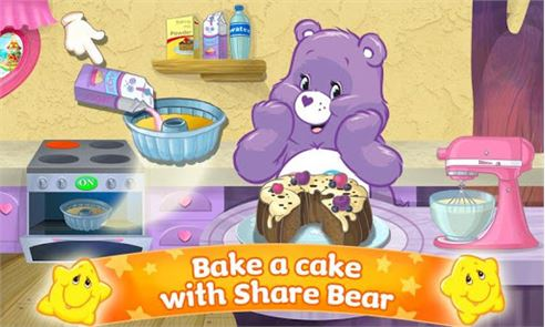 Care Bears Rainbow Playtime 2